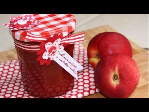 Domácí marmeláda