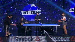Sport Club - Episode 04