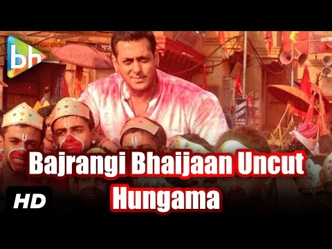 Event Uncut: Bajrangi Bhaijaan Promo Launch | Salman Khan | Kareena Kapoor