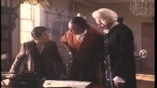 Treasure Island Trailer 1990