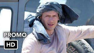 "Prison Break 5x06 Promo ""Phaecia"" (HD) Season 5 Episode 6 Promo"