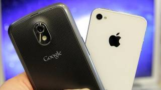 iPhone 4S vs Galaxy Nexus_ Video Camera Shootout & Comparison