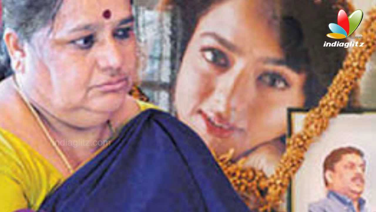 soundarya s property dispute   mystery of will continues