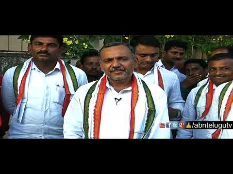 Congress Leader Gandra Venkata Ramana Reddy | Leader Tho Mukha Mukhi | Full Episode