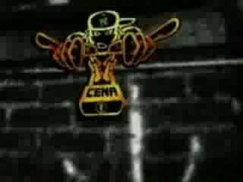John Cena - Basic Thugonomics