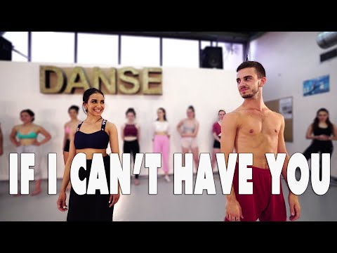 SHAWN MENDES - If I Can't Have You   Contemporary Dance   Sabrina Lonis Choreography