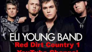 Watch Eli Young Band When It Rains video