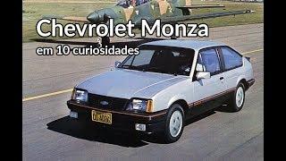 Chevrolet Monza: 10 curiosidades de um médio de grande sucesso | Carros do Passado | Best Cars