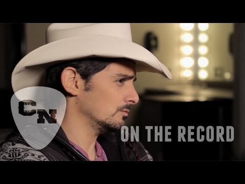 Brad Paisley | On the Record Episode 2 | Country Now