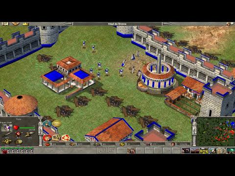 Empire Earth [3] | Fortalezas