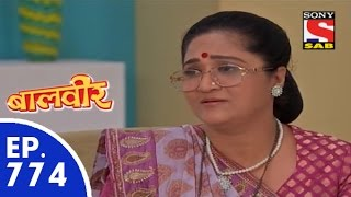 Baal Veer - बालवीर - Episode 774 - 5th August, 2015