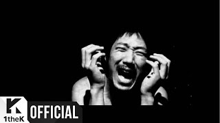 [MV] Drunken Tiger(드렁큰 타이거) _ 8:45 Heaven