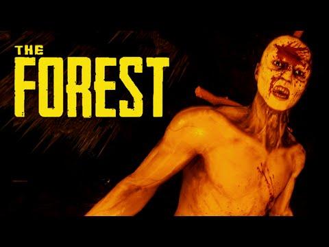 The Forest - Самые Смешные Моменты #76