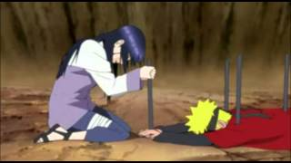 Naruto vs. Pain - In The End - (Full Fight)