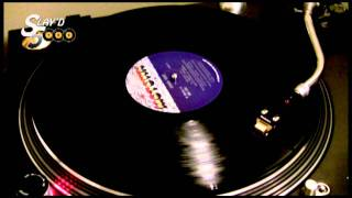 "Diana Ross - The Boss (12"" Version) (Slayd5000)"