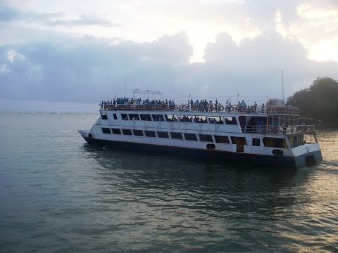 Santa Monica Cruise or Sunset Cruise On Mandavi River By Goa Tourism Development Corporation (GTDC)