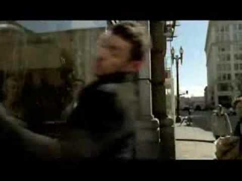 Justin Timberlake Superbowl Pepsi Commercial - Magnetic Video