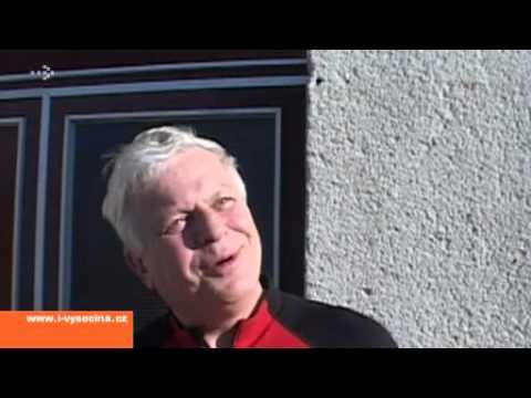 Jak vzpomíná na nejstarší Češku ředitel Domova důchodců Velká Bíteš