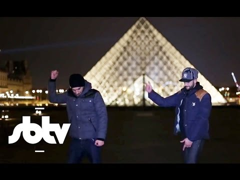 Perfect Hand Crew x Spooky & Masro x Smack | From UK To France & Czech [Music Video]: SBTV