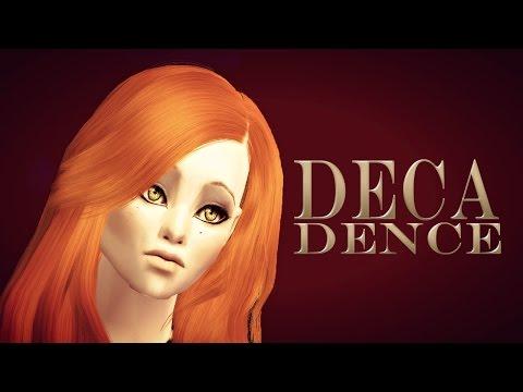 DECADENCE~ 22 (Sims 2 Series)