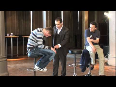 Learn Hypnosis - Effective Street Hypnotism