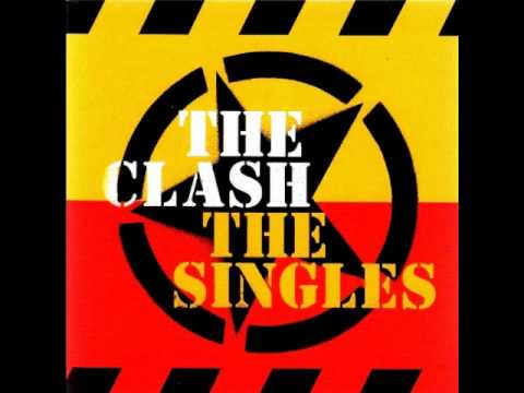 The Clash Rock The Cashah