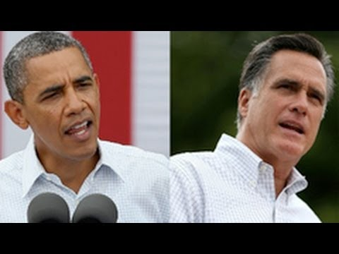 Obama's Policies Won't Create Jobs, but Romney Will be a Disaster