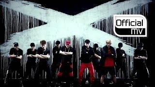 Download Lagu [MV] MONSTA X(몬스타엑스) _ Trespass(무단침입) Gratis STAFABAND