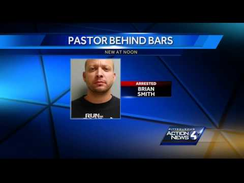 Youth Pastor Accused Of Sex With Girl In Westmoreland Church video