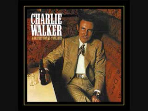 Charlie Walker - Facing The Wall