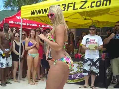 Campus Lodge Bikini Contest