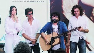 download lagu Hawayein Song Launch - Jab Harry Met Sejal - gratis