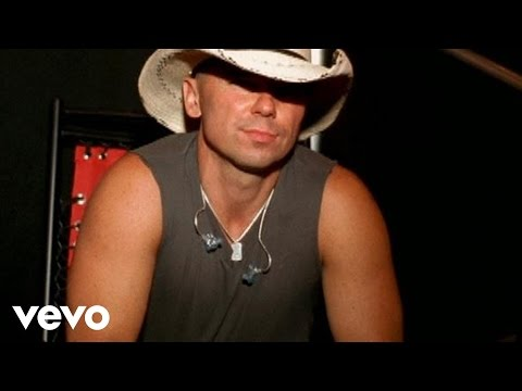 Kenny Chesney;Kenny Chesney with Dave Matthews - I'm Alive Video