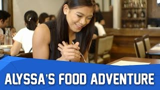 Episode #8 | Alyssa's Food Adventure | Phenoms