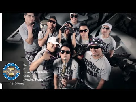 LA FIEVRE LOOKA .- A DONDE VAS - VIDEO OFICIAL
