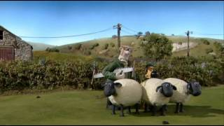 Shaun The Sheep_  Save the Tree