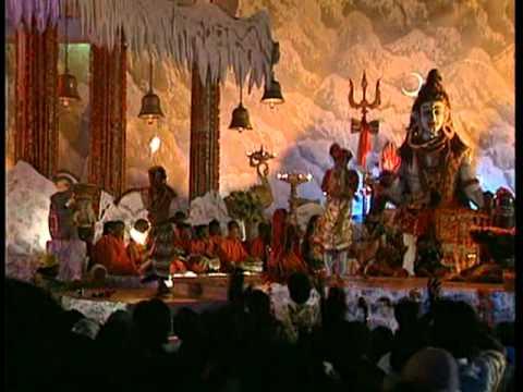 Shiv Ji Bihane Chale Full Song - Maha Shiv Jagaran Vol.2