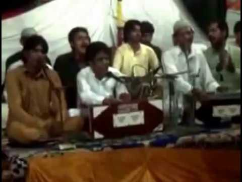 Be Khud Kiye Dete Hain. Maqsood Akhter Khan. Qawwali By Ali Akbar (0300-8790060) video