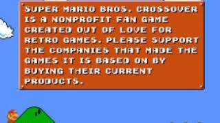 Super Mario Bros. Crossover(Flash)(explodingRabbit)(v3.1.21) PT(Pt 1)(07-01-19)