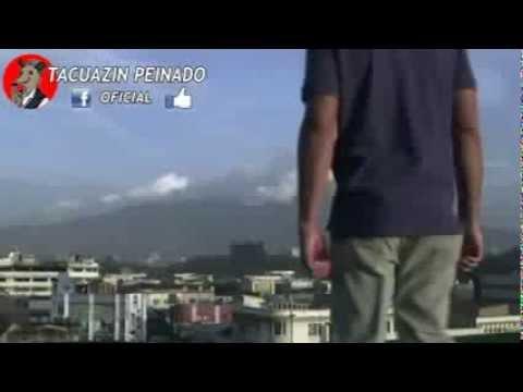 EL GRITON DE ARENA VERSION PAN FRANCES - TACUAZIN PEINADO OFICIAL