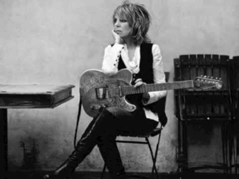 Lucinda Williams - 2 Kool 2 Be 4-Gotten