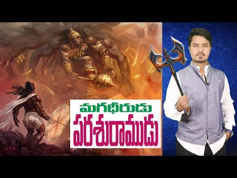 Reason Behind PARASURAMA AVATAR Explained | Unknown Facts About DASAVATARALU | Vikram Aditya | EP#89