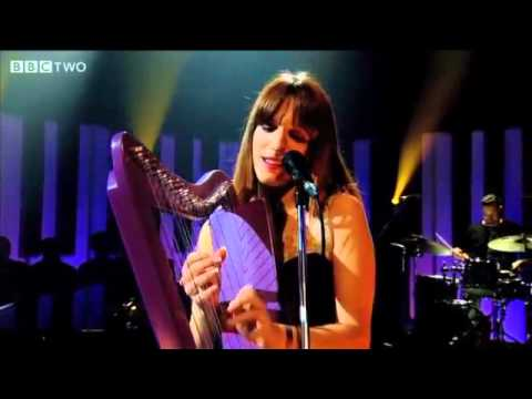 "Luisa Sobral - ""Later...with Jools Holland"""
