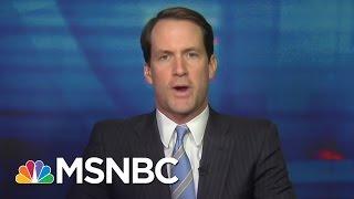Congressman Asks Electoral College To Block Donald Trump | MSNBC