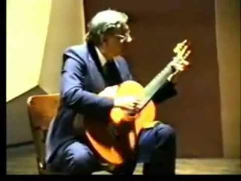Domenico Scarlatti - Sonata K. 462 by Cesar Amaro