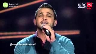 Arab Idol - محمد رشاد - عدوية - الحلقات المباشرة