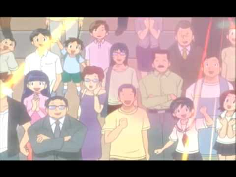 Sumomo's Song [sgt Frog] English Dubbed video