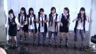 【Little Glee Monstar 1】Oh Happy Day@2013-06-22 中目黒駅前(リトルグリーモンスター, J-Pop Idol Star)