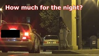 Car Stolen By Prostitute! (Social Experiment)