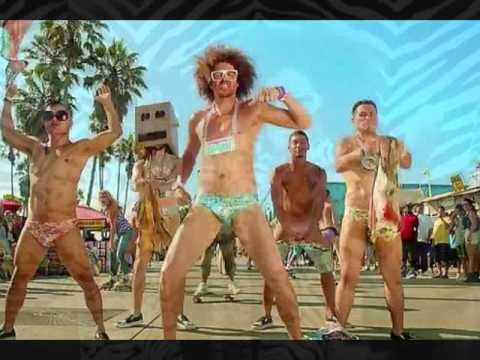 Lmfao - Sexy And You Know It video